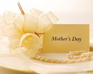 Mother's Day!!